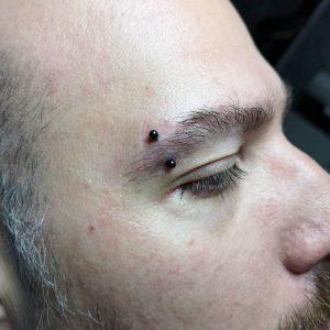 Realizzazione piercing Castellammare di Stabia